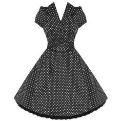 LADIES NEW RED POLKA DOT VTG 50S RETRO PINUP ROCKABILLY PARTY PROM SWING DRESS,£34.99