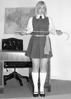 Adult shoolgirl discipline
