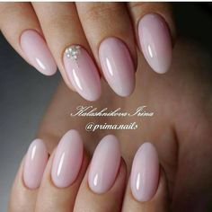 193+ BEST NAIL DESIGNS FOR A WEDDING 2017 (1)