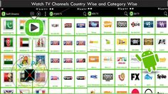 Swift Streamz Apk On Android Device For Watch TV Channels Country and Category Wise https://youtu.be/C8MSD24p6OE