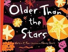 Buy Older Than The Stars by Karen Fox at Mighty Ape NZ.--Older than you think. In a way, we are all as old as the universe itself. In fact, every bit of every one of us was created in the B. Best Science Books, Good Books, My Books, Star Fox, Summer Reading Lists, Reading 2014, The Good Dinosaur, Nonfiction Books, T 4