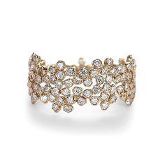 """Diamond Cluster Ring"" Photo taken by @kataoka_jewelry on Instagram, pinned via the InstaPin iOS App! http://www.instapinapp.com (05/07/2015)"
