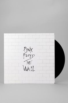 Pink Floyd - The Wall 2xLP + MP3 - Urban Outfitters