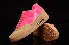 Nike Air Max Thea PRM Citron Bronze