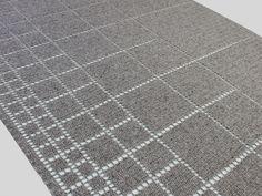Steve Rousseau Designs • Tobias Rectangular Shawl • Crochet Pattern • Shibui Knits Pebble Ash
