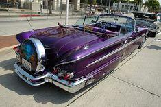 1958 Chevy Impala - a photo on Flickriver