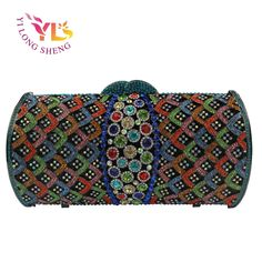 aef0c95877 Evening Wallet Women Luxury Brand Luxury Crystal Women Clutch New Womens  Rhinestones Clutch Bags For Wedding