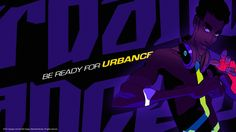 Urbance By Steambot Studios..Check out the slick animated trailer by clicking on this image!