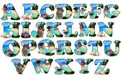 Moana fichier alphabet. Il s'agit d'un téléchargement numérique qui seront disponible pour vous en 2 fichiers ZIP instantanément lorsque vous payez. 26 Images alphabet 10 images numéros Chaque lettre est Moana, Maui, Hei Hei, Tamatoa ou le cochon ! Il suffit d'imprimer, découper et accrocher autour de votre maison ! Utiliser sur des cartes ou projets d'artisanat