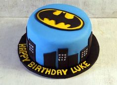 Simple Birthday Cake For 3 Year Old Boy Batman Cake. Simple Birthday Cake For 3 Year Old Boy December Birthday Party Ideas For 3 Year Old Themes Boys Simple Birthday Cake For 3 Year Old Boy Birthday Cake Ideas For One Year. Lego Batman Cakes, Batman Birthday Cakes, Batman Party, Superhero Cake, Boy Birthday, Cake Birthday, Minion Cakes, Lego Cake, Themed Cakes