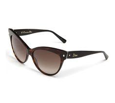 Dior Cat Eye Sunglasses