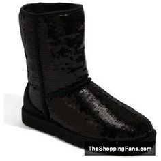 cute black boots 2  The Shopping Fans