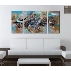 Muebles Antiguos Y Decoración Espejo Pintura Venecia Cuadro Deco Marco Oro Demand Exceeding Supply