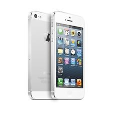 New Apple iPhone 5 16GB White 4G LTE Smartphone for Sprint