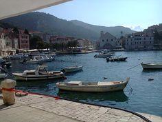 port of Hvar Beautiful Places, Nice Asses