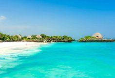 10 Exotic Beach Resorts under $200