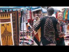 Road To Nairobi (Rhythm)
