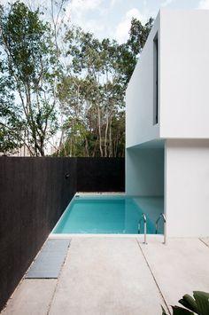 Haus Moderne Architektur Pool Design Ideen Exotische Reiseziele | Home  Decoration, Kitchen, Luxus, Lights, Design Ideas,.. | Pinterest | Moderne  Architektur ...