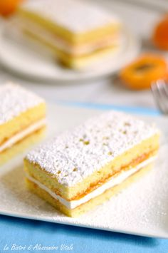 A Food, Food And Drink, Western Food, Pizza, Square Cakes, Sweets Cake, Pinterest Recipes, Biscotti, Finger Foods