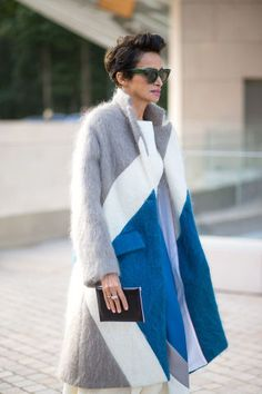 Let these stylish Paris Fashion Week-goers inspire your outfits all week long: