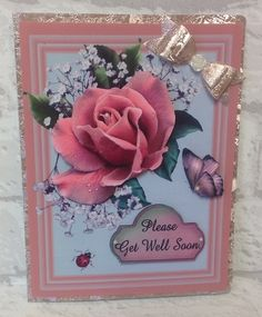 one rose just for you - CUP986547_906 | Craftsuprint