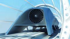 South Korea is trying to build Hyperloop technology