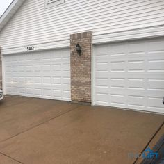 So let's talk about your home's energy efficiency. Folks everywhere are taking steps to reduce waste and save energy right at home. And it's important! Here's what you need to know... | New Garage Doors With Insulation In 2020 by ProLift Garage Doors of St. Louis Blog