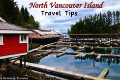 North Vancouver Island - British Columbia, Canada
