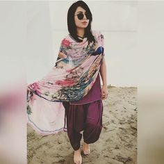 Searching for the best Modern ladies Punjabi Suit also Elegant ladies Salwar suits in which case CLICK Visit link above to read Indian Designer Suits, Indian Suits, Indian Attire, Punjabi Suits, Indian Wear, Punjabi Dress, Punjabi Bride, Punjabi Fashion, Bollywood Fashion