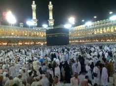 The Holy Prophet of Islam (S.A.W.) has been quoted a saying: What is meant by obligatory prayers; Hajj rituals and other rituals is to remember God, so what is the use of verbal praise whelming your mind, you don't think of the greatness of Allah.