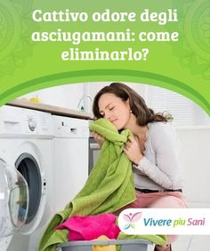 Bad smell of towels: how to eliminate it- Cattivo odore degli asciugamani: come eliminarlo Bad smell of towels: how to eliminate it? There are numerous natural products for cleaning. To eliminate the smell of towels, choose from these options. Ideas Para Organizar, Utila, Desperate Housewives, Facial Cleansers, Home Hacks, Face Care, Getting Organized, Interior Design Living Room, Cleaning Hacks