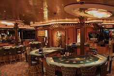 Casino Royale Eastern Caribbean Cruises, Jewel Of The Seas, Cruise Port, Casino Royale, Barbados, Travel, Antigua, Viajes, Trips
