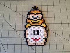 Super Mario Bead Sprite - Lakitu