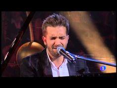 Pablo Alboran: Tanto (Solo de piano)