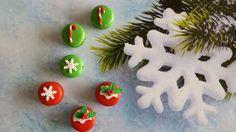 Home Made Christmas special Macarons