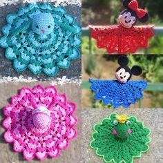 5 Cochet Snuggle PDF Patterns,Crochet baby blanket | Craftsy