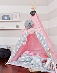 Tipi, namiot dla dziecka (6104021869) - Allegro.pl - Więcej niż aukcje.
