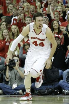 College basketball rankings released: Wisconsin Badgers hold at No.3