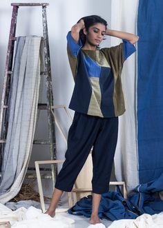 Sustainable Clothing, Sustainable Fashion, Kimono Style, Kimono Top, Slow Living, Kimono Fashion, Handmade Clothes, Mix Match, Half Sleeves