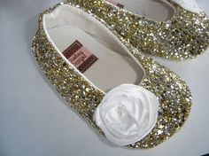 OMG! Every little girl MUST have a pair of these shoes!