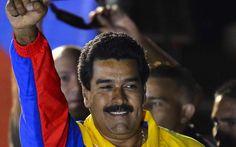 Venezuela (2015)
