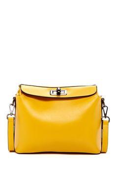 Belle & Bloom Nica Crossbody Bag by Non Specific on @HauteLook