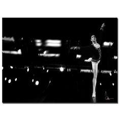 Trademark Fine Art Martha Guerra 'Dancer V' Canvas Art