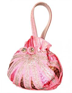 Adorable Potli Purse www.bharatplaza.com/new-arrivals/accessories.html