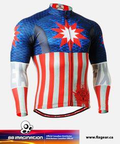 ZIPRAVS - Fixgear Men s Road Bike Clothing Colorful Jersey Cycling Shirts 5c792de3b