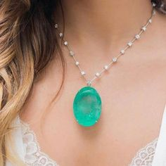 Natural Emerald Necklace , Raw Emerald Necklace, May Birthstone Necklace, Neon Emerald Neckl – Jewelry Raw Emerald, Emerald Gemstone, Natural Emerald, Emerald Necklace, Birthstone Necklace, Necklace Set, Mint Necklace, Indian Necklace, Tree Necklace
