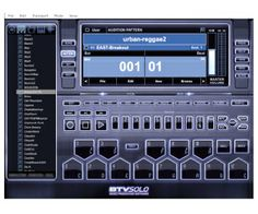 Download awesome tools for creating music and beats.