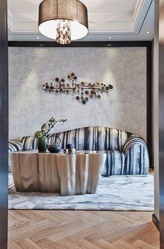 Лидирующий дизайн интерьера | Модель номер | Luxury Design | офис продаж дизайн | дизайн клуба | Ву Бин - Гонконг бесшовные дизайн