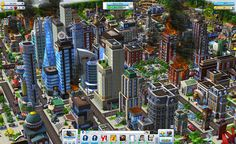 Zynga Shutting Down CityVille 2, Other Titles To Cut Costs