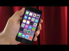 This is what iOS looks like on a 4.7-inch iPhone 6 display (Video)